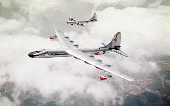 холод, war, самолёт, бомбардировщик, air, nuclear, пилот, united,