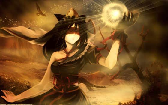 anime, девушка Фон № 91382 разрешение 1920x1200