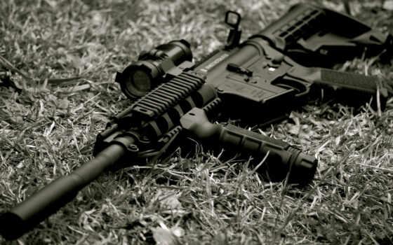 oruzhie, автомат, винтовка