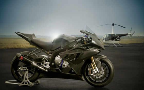 bmw, rr, мотоцикл