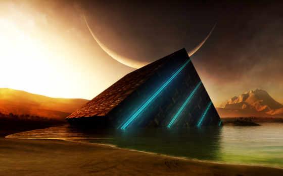 cosmos, неоновые, красивые, звезды, машины, pic,