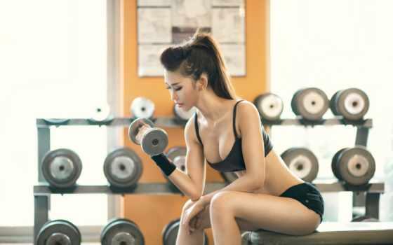 музыка, мотивация, фитнеса