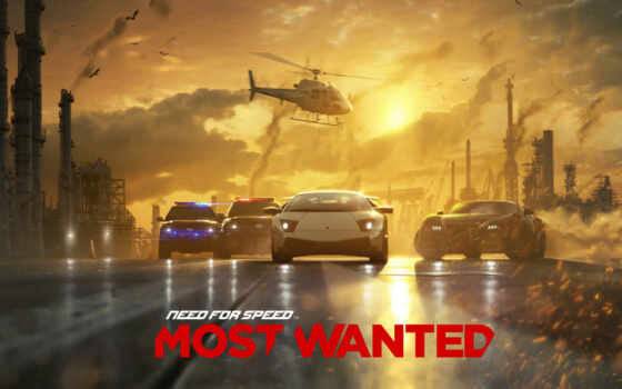 lamborghini, speed, need, wanted,