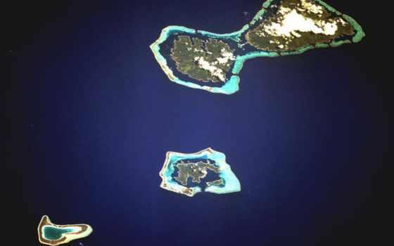 bora, остров, tahiti