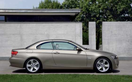 bmw, cabriolet, серия, coupe, cabrio, характеристики, технические,
