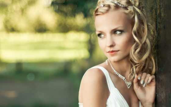 прически, красивых, длинные, волосы, свадебные, идеи, причесок, вместе, оформления, подобрали, вас,