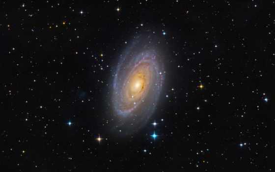 ngc, galaxy, млечным