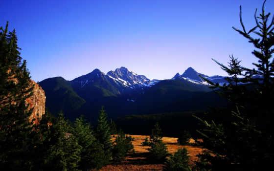 природа, video, бесплатные, изображениях, путешествия, озеро, живая, diablo, горы,