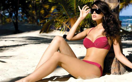 очки, солнцезащитные, солнечные, море, купить, девушка,
