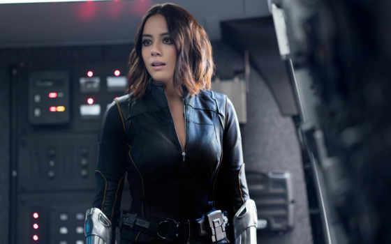 женский, marvel, top, новости, characters, agents, strongest,