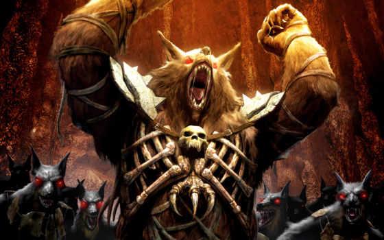 вконтакте, werewolves, пользователей, fantasy, werewolf, creatures, ваших, warhammer, именем, войдите, взгляд,