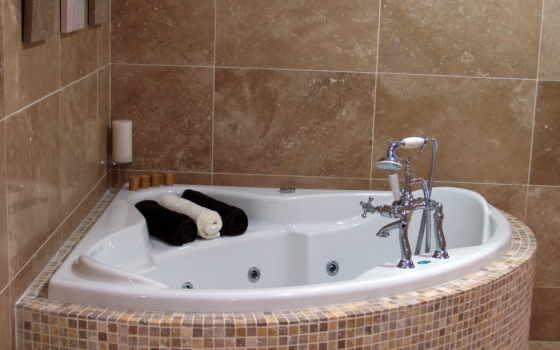 ванной, комнаты, ремонт