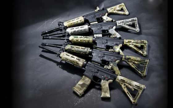 senjata, untuk, иза, android, anda, guns, otomatis,