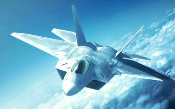 raptor, истребитель, oblaka, поколения, combat, martin, ace, ford, самолёт,