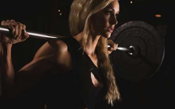 эмблема, personal, фитнес, club, спорт, ученые, пост, treino, blonde, lavafitnessstudio