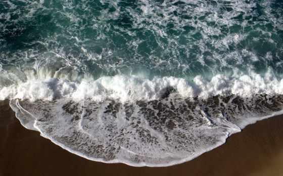 море, волна, surf