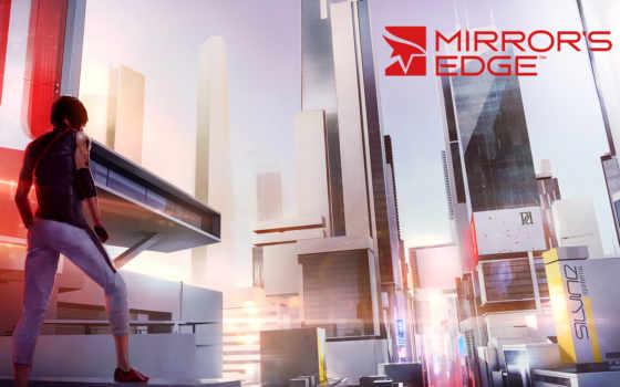 edge, зеркало, catalyst Фон № 118284 разрешение 2880x1800