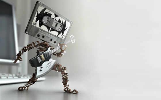 music, desktop