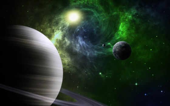 космос, планеты Фон № 24417 разрешение 1920x1200