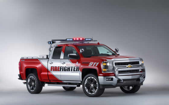 chevrolet, silverado, volunteer