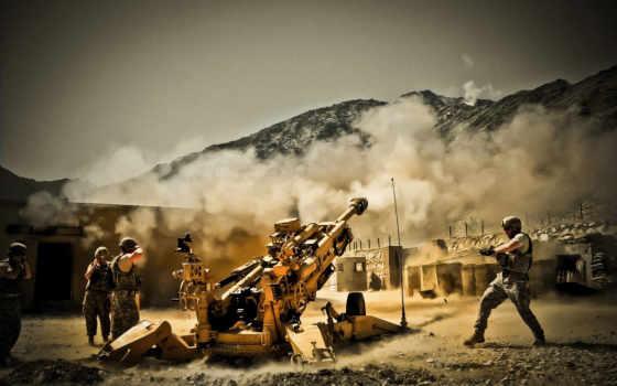 artillery, армия, слово