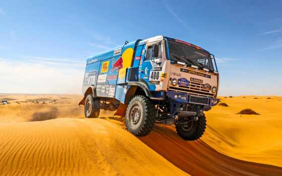 truck, dakar, car, rally, трактор, пожаловаться, камаз, доска, rover