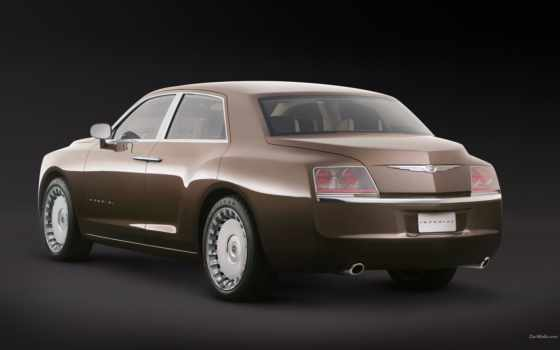 chrysler, imperial, concept Фон № 127569 разрешение 1920x1200