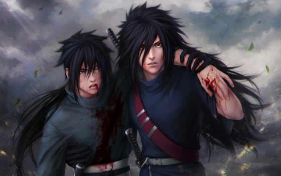 anime, учиха, naruto, izuna, дневнике, beon, ipad, кровь, обито, дневниках,