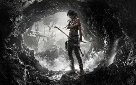 tomb, raider, game