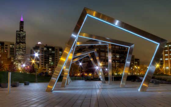 architecture, тек, hai, puzzle, стиле, gorod, города, пазлы, online, zastavka, ночь,