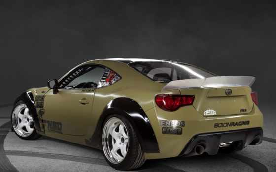 scion, garageworks, cyrious, drift, racing, car, нр,