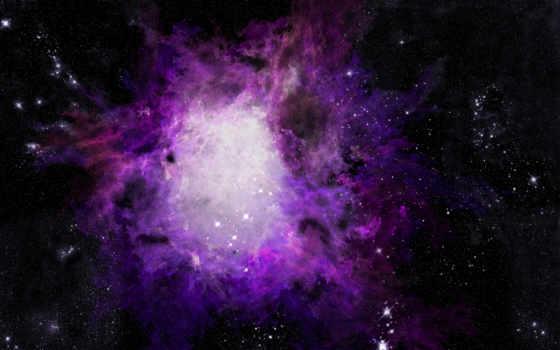туманность, астрономия