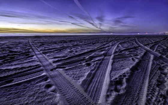 пляж, море, песок Фон № 101130 разрешение 1920x1200