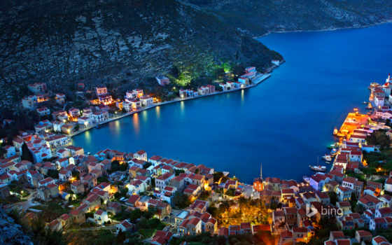 кастелоризо, остров, деревня, greek, острова, эh, italian, невероятно, где, эстетичная, сельская,