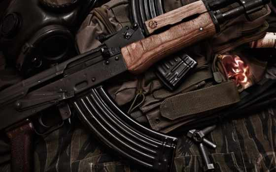 , акпп, оружия, ак, калашников, АК-47,