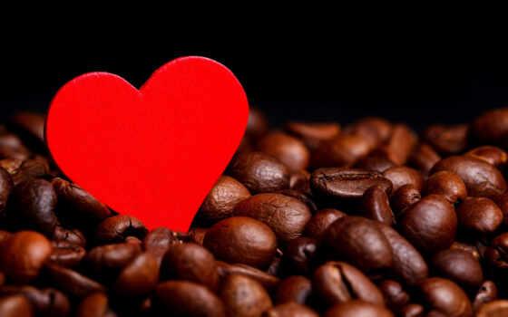 сердце, bean, coffee, red, coffe, citater, татуировка