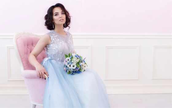 девушка, hot, pic, розовый, leg, платье