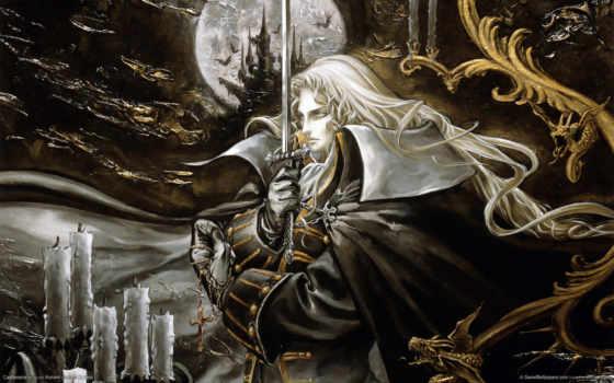 castlevania, symphony