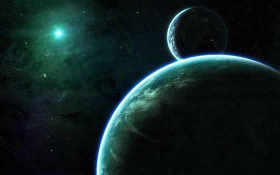 космос, планеты Фон № 25723 разрешение 1920x1200