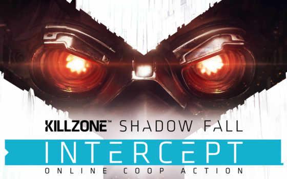 killzone, shadow, пасть Фон № 119342 разрешение 2880x1800
