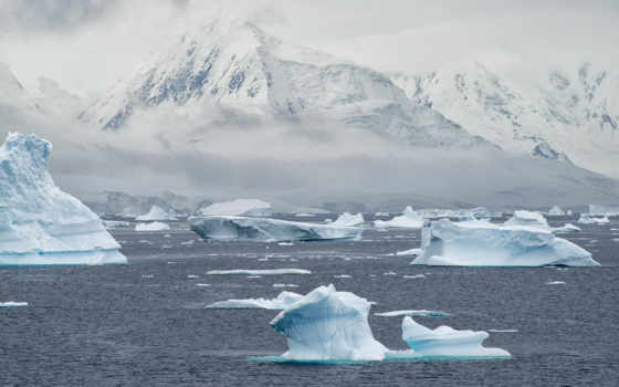 земли, антарктида, кондиционер, мощнейшим, кондиционером, планеты, ледниками, melting, this, красавица, континент,