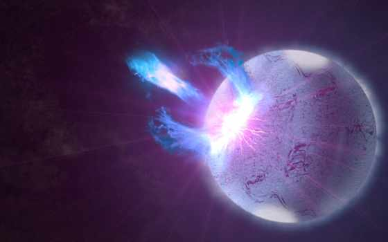 magnetar, star, fermi, neutron, starquakes, буря, русификатор, starquake, nasa, finds,