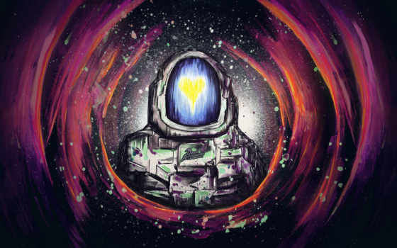 art, музыка, группа, сердце, атронавт, dance, astronauts, dead, космонавт,