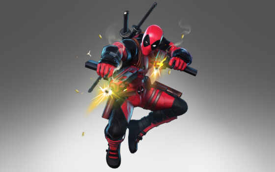 deadpool, marvel, ноутбук, black, marvet, ultimate, alliance, jersey, comics, dedput