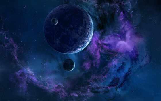 космос, планеты Фон № 24211 разрешение 2560x1600