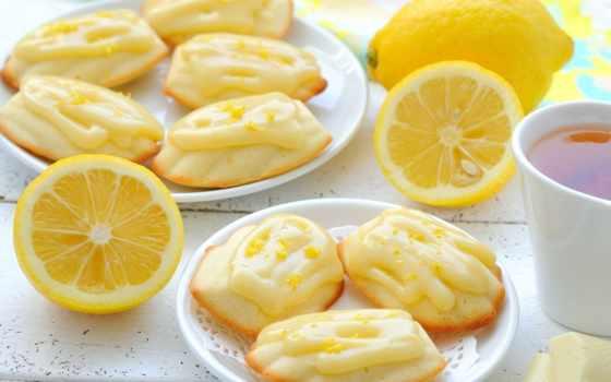 cookie, лимоном, рецепт, печенья, лимона, песочное, лимонное,