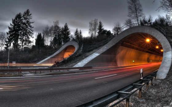 тоннели, туннель, мире, самые, тоннелей, vehicles, avdienkoanna, вечером, card, длинные,