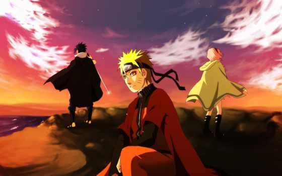 anime, Сакура, naruto, shippuden, учиха, sasuke, haruno, amino,