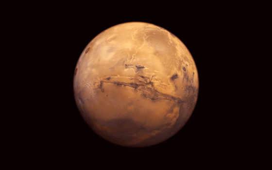 mars, планета