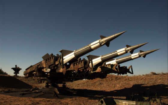 россии, ракета